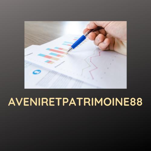Aveniretpatrimoine88 site sur la finance
