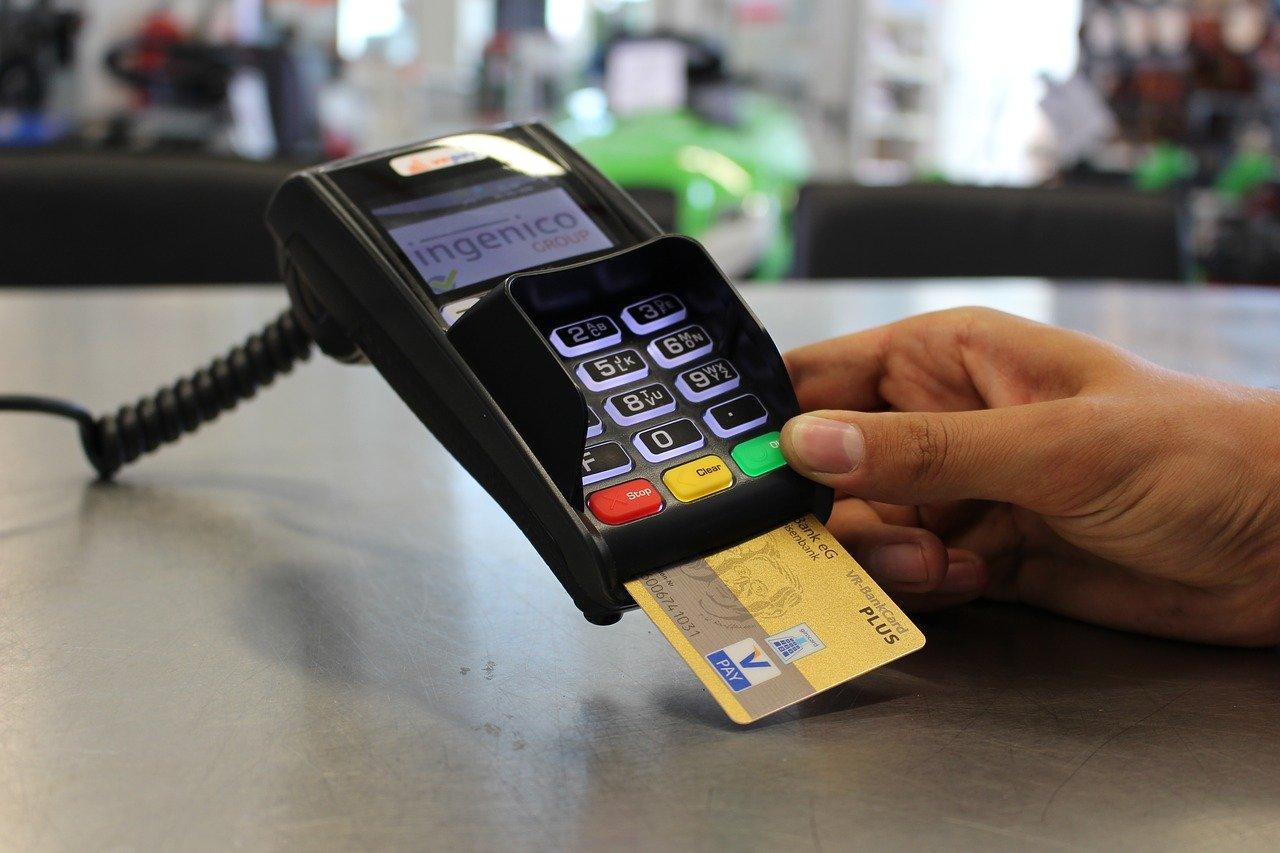 Les Cartes bancaires, meilleur moyen de garder son argent.